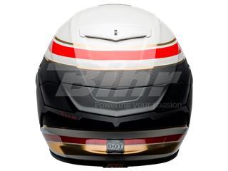 Casco Bell Race Star Formula Blanco/Rojo Talla L - 73901505-4b4a-4d2e-9f6d-3fd45e41e441