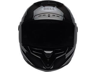 BELL Race Star Flex DLX Helmet Carbon Lux Matte/Gloss Black/Orange Size XS - 739ab186-3fb6-4d68-80dc-d6d3e00564ba