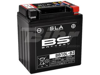 Bateria BS Battery SLA BB10L-B2 (FA)