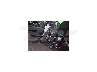 Estriberas retrasadas Multi posición 2-Slide ZX-10R ´06-´07 LSL 118K114
