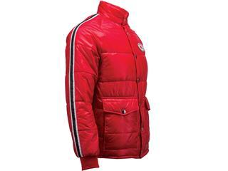 Veste BELL Classic Puffy rouge taille L - 74488396-94d5-4502-9ba1-e673338726c7