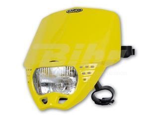 Careta UFO homologada Cruiser amarillo PF01707-102
