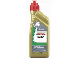CASTROL Racing A747 SAE 50 2S Semi-synthetic Motor Oil 12 x 1L