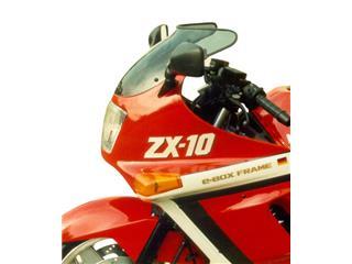 MRA Sport Windshield Black Kawasaki ZX-10 Tomcat