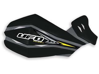 Protège-mains UFO Claw noir - 78069520