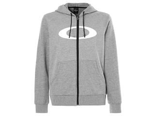 OAKLEY Ellipse FZ Hoodie Athletic Gray Size M