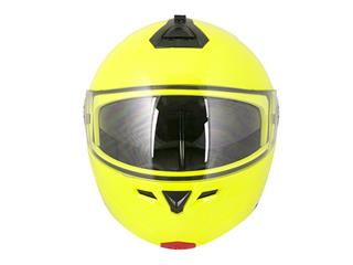 Casque Boost B910 jaune fluo taille S - 74ed183e-0a29-480f-bbb5-dfaeb1855732