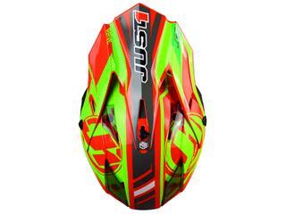 JUST1 J32 Pro Helmet Rave Red/Lime Size M - 74f4a4a7-7503-455b-b829-a3d08f9b78ba