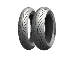 MICHELIN Tyre PILOT POWER 3 SC 120/70 R 15 M/C 56H TL