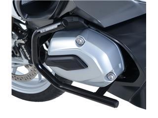 Protections latérales R&G RACING noir BMW R1200RT - 75355953-8ca5-4e00-a16f-f10674de13bf