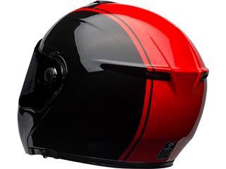 BELL SRT Modular Helmet Ribbon Gloss Black/Red Size XXL - 756505e6-c0ad-4884-a9ce-2676f5b3ec30
