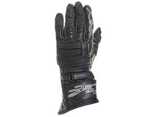 Gants RST Ladies Madison II CE street Waterproof cuir/textile mi-saison noir taille 06 - 126880106