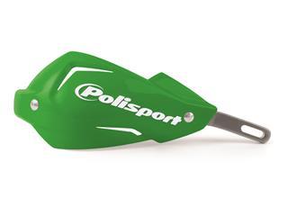 Coque de rechange POLISPORT protège-mains Touquet vert - PS026028