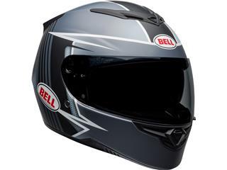 BELL RS-2 Helmet Swift Grey/Black/White Size XS - 75819fd6-dca7-4b12-b5e6-7afdcf63100f