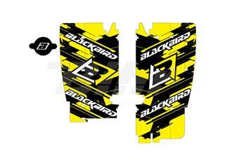 Adhesivos para rejillas de radiador Blackbird Suzuki A301