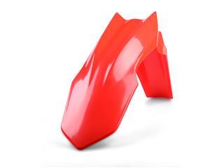 Garde-boue avant POLISPORT rouge Honda CRF250R/CRF450R - PS214RD08