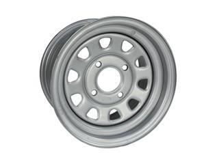 ITP Utility Rim Steel Grey 12x7 4x115 5+2