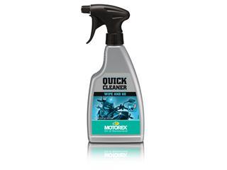 Nettoyant MOTOREX Quick Cleaner Spray 500ml