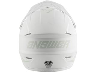 Casque ANSWER AR1 Matte White taille M - 75f91b40-aad6-44eb-a98b-90763248ebe2