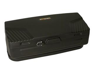 Kolpin Navigator Cargo Box ATV Black
