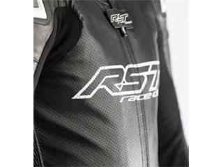 RST Race Dept V4.1 CE Race Suit Leather Black Size 3XL Men - 76063ddd-5650-4555-8b2c-160a99c0c5b9