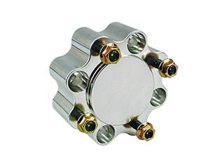 ART WHEEL SPACER L 4X100 (76MM) 45