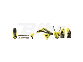 Kit de autocolantes Blackbird Rockstar Energy Suzuki 2319L