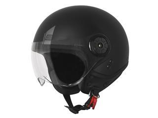 Helm ORIGINE Neon Matte Black - Größe L