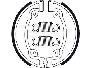 Calços de travões Tecnium BA041