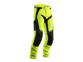 Pantalon RST Rallye textile jaune fluo taille L homme