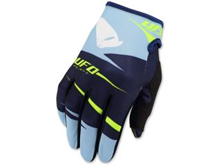 UFO Hydra Gloves Blue Size L