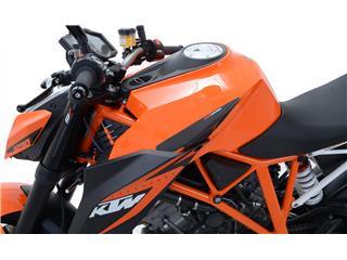 Sliders de réservoir R&G RACING carbone KTM 1290 Super Duke R - 4450341