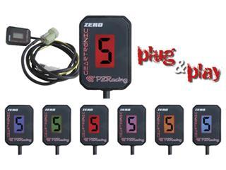 GT310 Plug & Play KAWASAKI K2 Speedometer