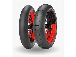 METZELER Reifen Racetec SM (F) K2 125/75 R 17 M/C NHS TL - 5772670900