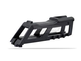 Guide chaîne POLISPORT noir Kawasaki KX250F/KX450F - PS521BC03