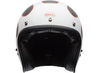 Casque BELL Custom 500 Carbon Ace Cafe noir/blanc taille L - 76f87b28-758a-471d-8795-b883394f07a1