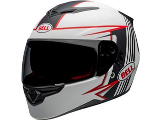 Casque BELL RS-2 Swift White/Black taille XS