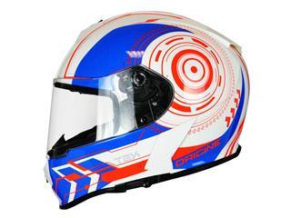 ORIGINE GT Tek Blue Helmet Size XS - 771405ee-1160-4514-9f0e-a02dc2be552b