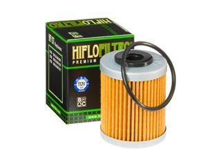 HIFLOFILTRO HF157 Oil Filter