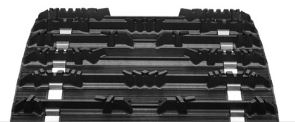 """CAMSO RIPSAW CROSS COUNTRY Track 348cm x 38cm x 38mm x 2,86"""""""