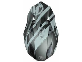 JUST1 J32 Pro Helmet Kick Titanium Gloss Size L - 77ca039a-aa85-415b-8668-30b103af45b0