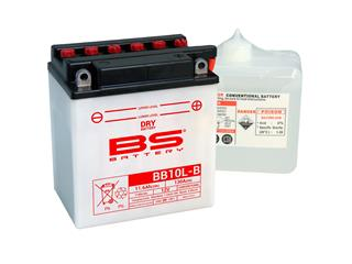 BS BATTERY Battery BB10L-B high performance with Acid Pack