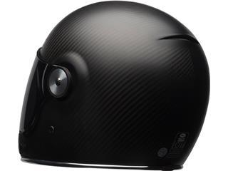BELL Bullitt Carbon Helm Solid Matte Black Größe S - 77fbe3a4-dec5-4bcf-bec7-4cab7716432e