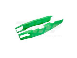 Protectores de basculante Polisport Kawasaki verde 8457000002 - 42877