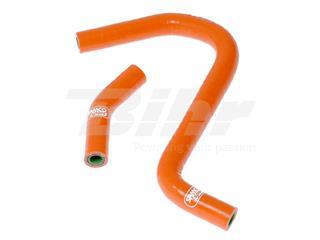 Tubo de combustível KTM laranja KTM-FTH-7-OR