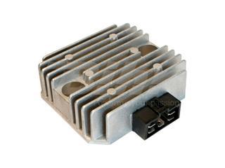 Regulador de corriente DZE FZ6