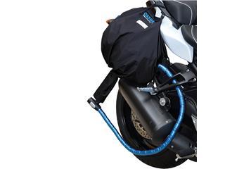 OXFORD Lockable Helmet Bag - black - 78492c23-3045-4a00-9fd0-d19d643e7ed6