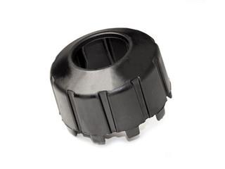 RACETECH Fuel Can Quick Fill Adapter Cap Black