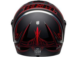 Casque BELL Eliminator Hart Luck Matte/Gloss Black/Red/White taille L - 787a50ab-99dc-4100-b4b5-6fe0a7c69027