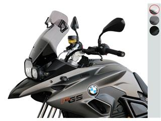 MRA Vario Touring Windshield Clear BMW F700GS